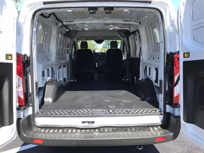 2020 Ford Transit 250 Low Roof RWD, Empty Cargo Van #F40808 - photo 2