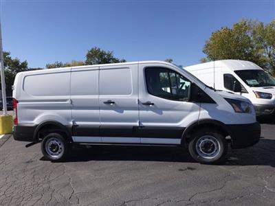 2020 Ford Transit 250 Low Roof RWD, Empty Cargo Van #F40808 - photo 3