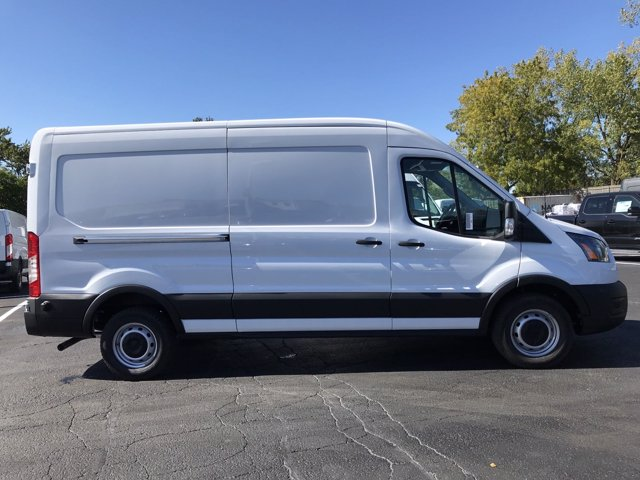 2020 Ford Transit 250 Med Roof RWD, Empty Cargo Van #F40811 - photo 3