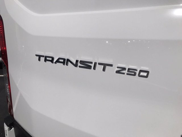 2020 Ford Transit 250 Med Roof RWD, Empty Cargo Van #F40811 - photo 20