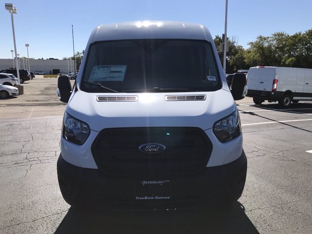 2020 Ford Transit 250 Med Roof RWD, Empty Cargo Van #F40811 - photo 24