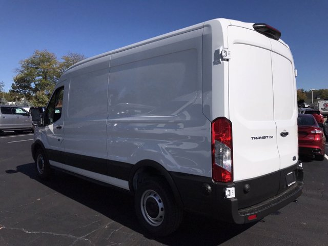 2020 Ford Transit 250 Med Roof RWD, Empty Cargo Van #F40811 - photo 5