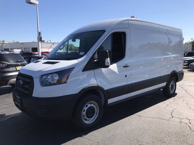2020 Ford Transit 250 Med Roof RWD, Empty Cargo Van #F40811 - photo 6