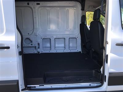 2020 Ford Transit 250 Med Roof RWD, Empty Cargo Van #F40811 - photo 18
