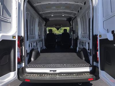 2020 Ford Transit 250 Med Roof RWD, Empty Cargo Van #F40811 - photo 2