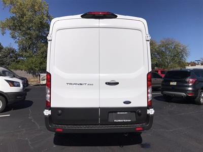 2020 Ford Transit 250 Med Roof RWD, Empty Cargo Van #F40811 - photo 21
