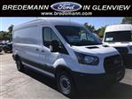2020 Ford Transit 250 Med Roof RWD, Empty Cargo Van #F40811 - photo 1