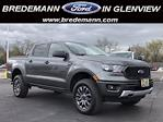 2020 Ford Ranger SuperCrew Cab 4x4, Pickup #F41067A - photo 1