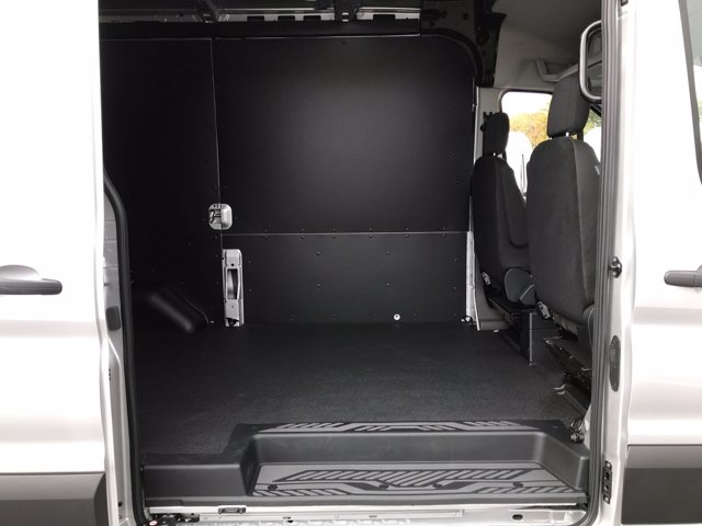 2020 Ford Transit 250 Med Roof RWD, Empty Cargo Van #F40823 - photo 23