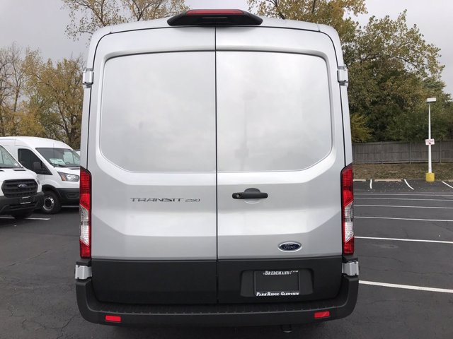 2020 Ford Transit 250 Med Roof RWD, Empty Cargo Van #F40823 - photo 27