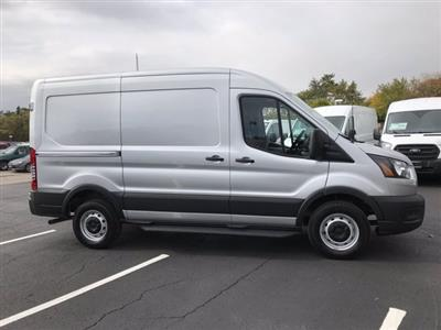 2020 Ford Transit 250 Med Roof RWD, Empty Cargo Van #F40823 - photo 3