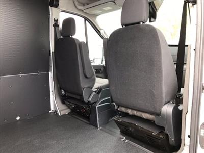 2020 Ford Transit 250 Med Roof RWD, Empty Cargo Van #F40823 - photo 21