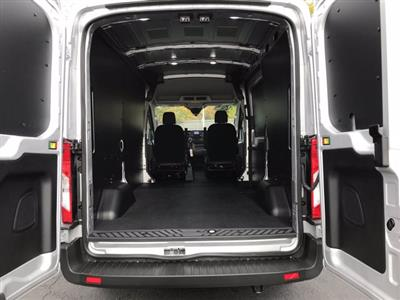 2020 Ford Transit 250 Med Roof RWD, Empty Cargo Van #F40823 - photo 25