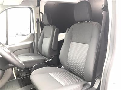 2020 Ford Transit 250 Med Roof RWD, Empty Cargo Van #F40824 - photo 18