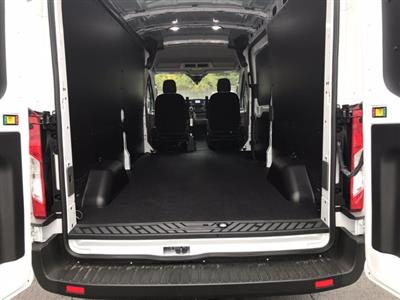 2020 Ford Transit 250 Med Roof RWD, Empty Cargo Van #F40824 - photo 2