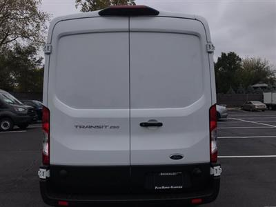 2020 Ford Transit 250 Med Roof RWD, Empty Cargo Van #F40824 - photo 22