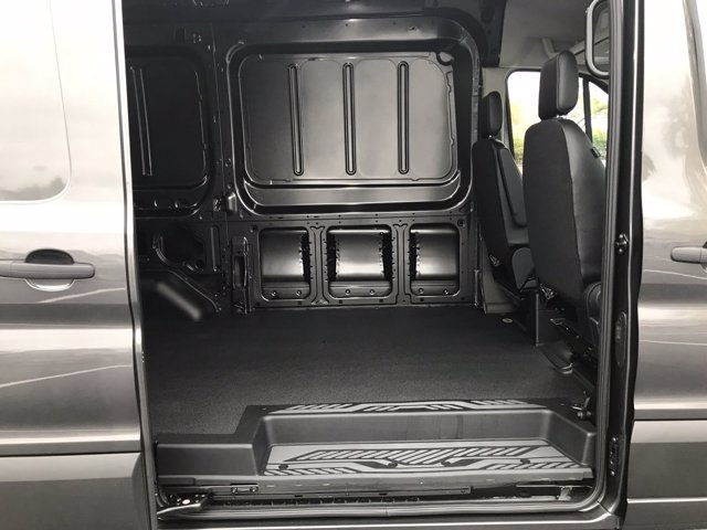 2020 Ford Transit 250 Med Roof RWD, Empty Cargo Van #F40825 - photo 20