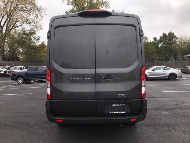 2020 Ford Transit 250 Med Roof RWD, Empty Cargo Van #F40825 - photo 23