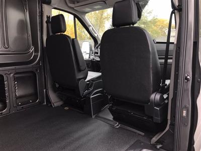 2020 Ford Transit 250 Med Roof RWD, Empty Cargo Van #F40825 - photo 21