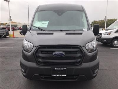 2020 Ford Transit 250 Med Roof RWD, Empty Cargo Van #F40825 - photo 26