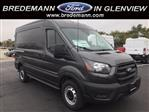 2020 Ford Transit 250 Med Roof RWD, Empty Cargo Van #F40825 - photo 1