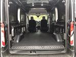 2020 Ford Transit 250 Med Roof RWD, Empty Cargo Van #F40825 - photo 2