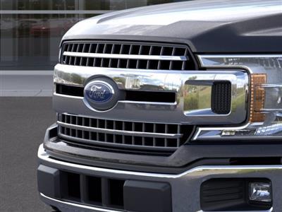 2020 Ford F-150 SuperCrew Cab 4x4, Pickup #F40837 - photo 17