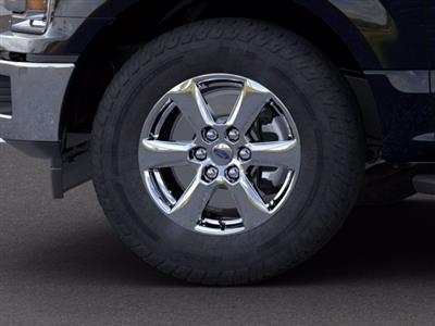 2020 Ford F-150 SuperCrew Cab 4x4, Pickup #F40837 - photo 19