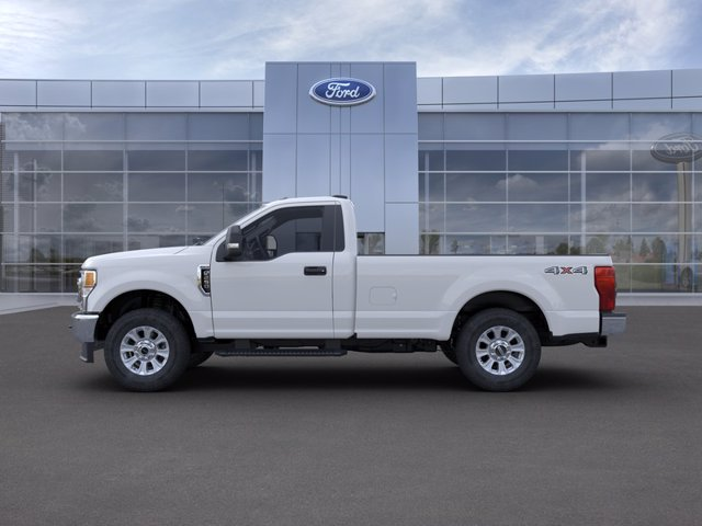 2020 Ford F-250 Regular Cab 4x4, Pickup #F40857 - photo 4