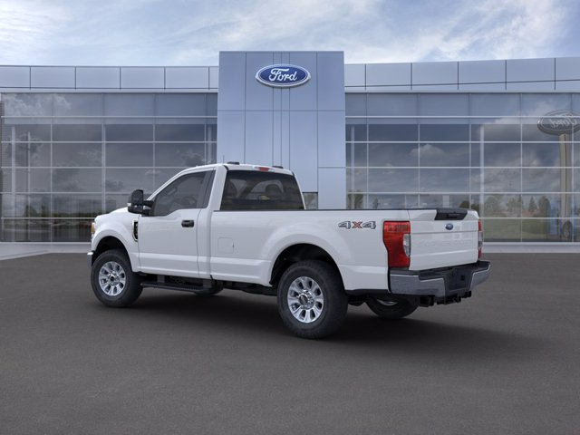 2020 Ford F-250 Regular Cab 4x4, Pickup #F40857 - photo 1
