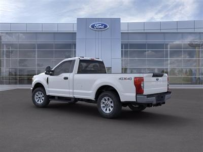 2020 Ford F-250 Regular Cab 4x4, Pickup #F40857 - photo 2