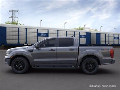 2020 Ford Ranger SuperCrew Cab 4x4, Pickup #F40858 - photo 4
