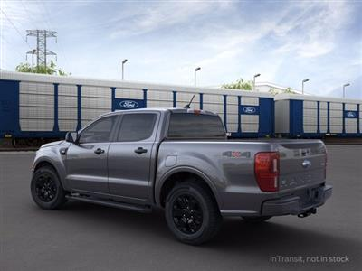 2020 Ford Ranger SuperCrew Cab 4x4, Pickup #F40858 - photo 2