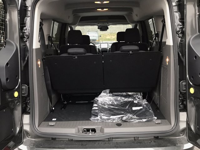 2021 Ford Transit Connect FWD, Passenger Wagon #F40879 - photo 2