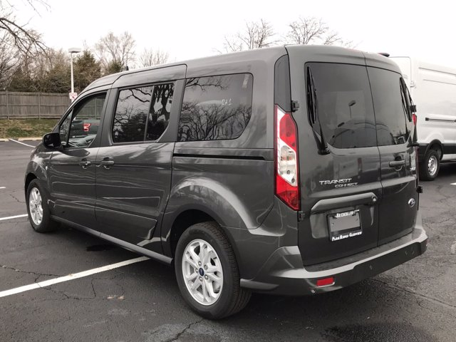 2021 Ford Transit Connect FWD, Passenger Wagon #F40879 - photo 5