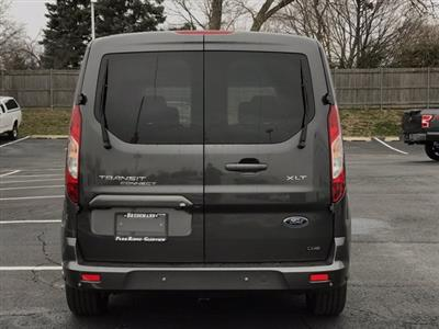2021 Ford Transit Connect FWD, Passenger Wagon #F40879 - photo 20