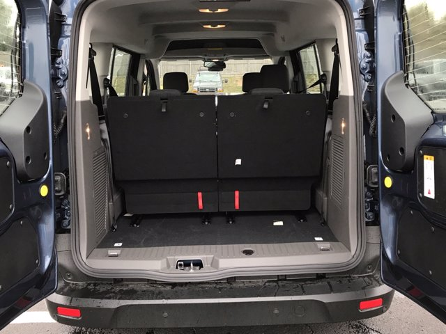 2021 Ford Transit Connect FWD, Passenger Wagon #F40884 - photo 2