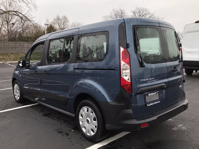 2021 Ford Transit Connect FWD, Passenger Wagon #F40884 - photo 5