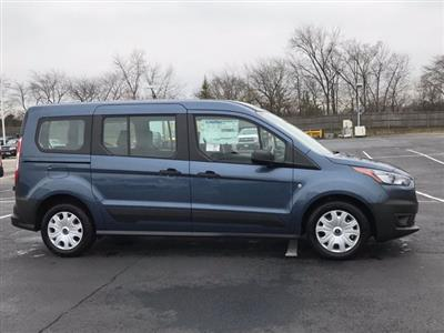 2021 Ford Transit Connect FWD, Passenger Wagon #F40884 - photo 3