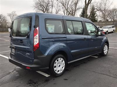 2021 Ford Transit Connect FWD, Passenger Wagon #F40884 - photo 4