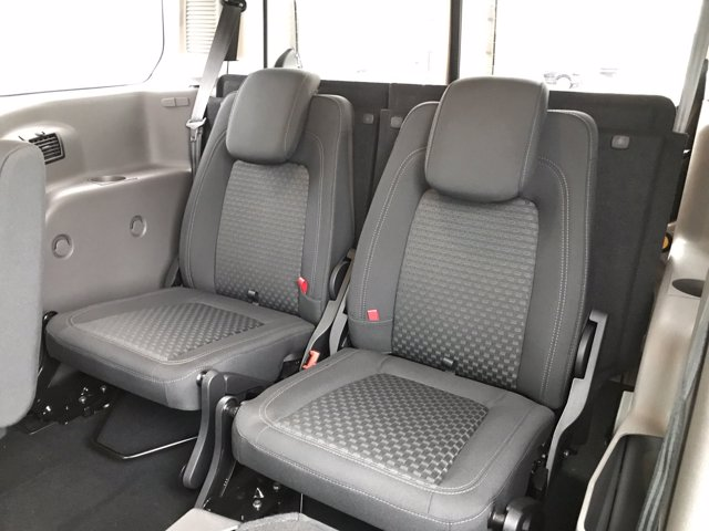 2021 Ford Transit Connect FWD, Passenger Wagon #F40886 - photo 20