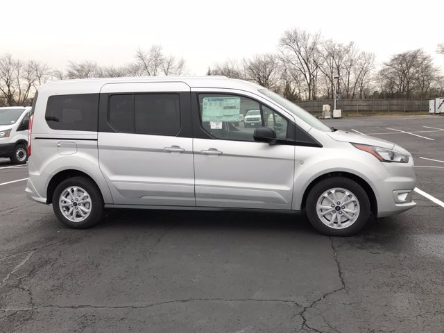 2021 Ford Transit Connect FWD, Passenger Wagon #F40886 - photo 3