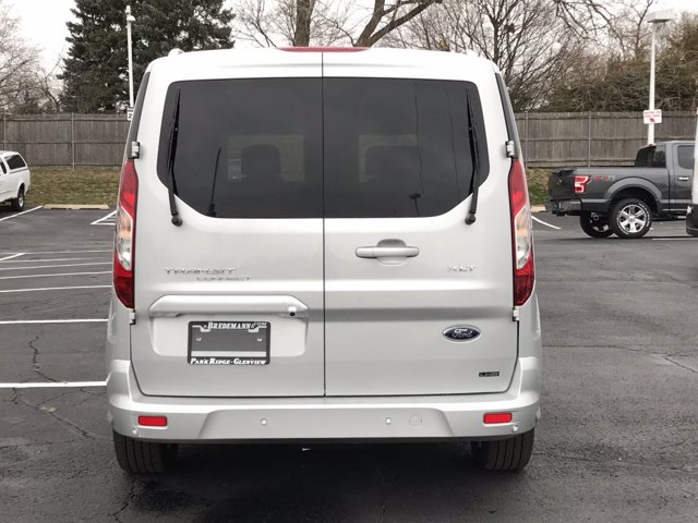 2021 Ford Transit Connect FWD, Passenger Wagon #F40886 - photo 23