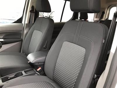 2021 Ford Transit Connect FWD, Passenger Wagon #F40886 - photo 17