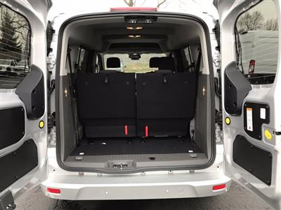 2021 Ford Transit Connect FWD, Passenger Wagon #F40886 - photo 2
