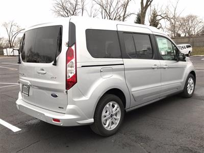 2021 Ford Transit Connect FWD, Passenger Wagon #F40886 - photo 4