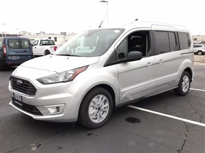 2021 Ford Transit Connect FWD, Passenger Wagon #F40886 - photo 6