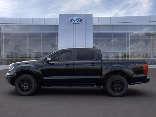 2020 Ford Ranger SuperCrew Cab 4x4, Pickup #F40889 - photo 4
