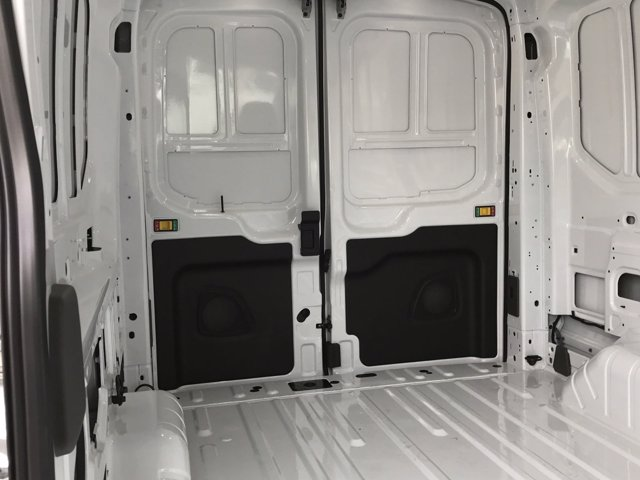 2020 Ford Transit 250 Med Roof 4x2, Empty Cargo Van #F40920 - photo 20