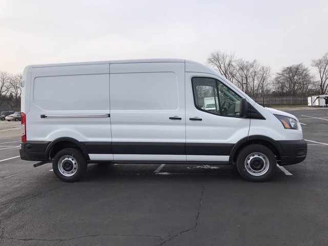 2020 Ford Transit 250 Med Roof 4x2, Empty Cargo Van #F40920 - photo 3
